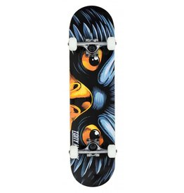 TONY HAWK TONY HAWK 180 SERIES SKATEBOARD, EYE OF THE HAWK
