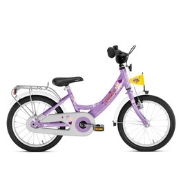 PUKY  PUKY 16 ZOLL GIRL BIKE, LILA