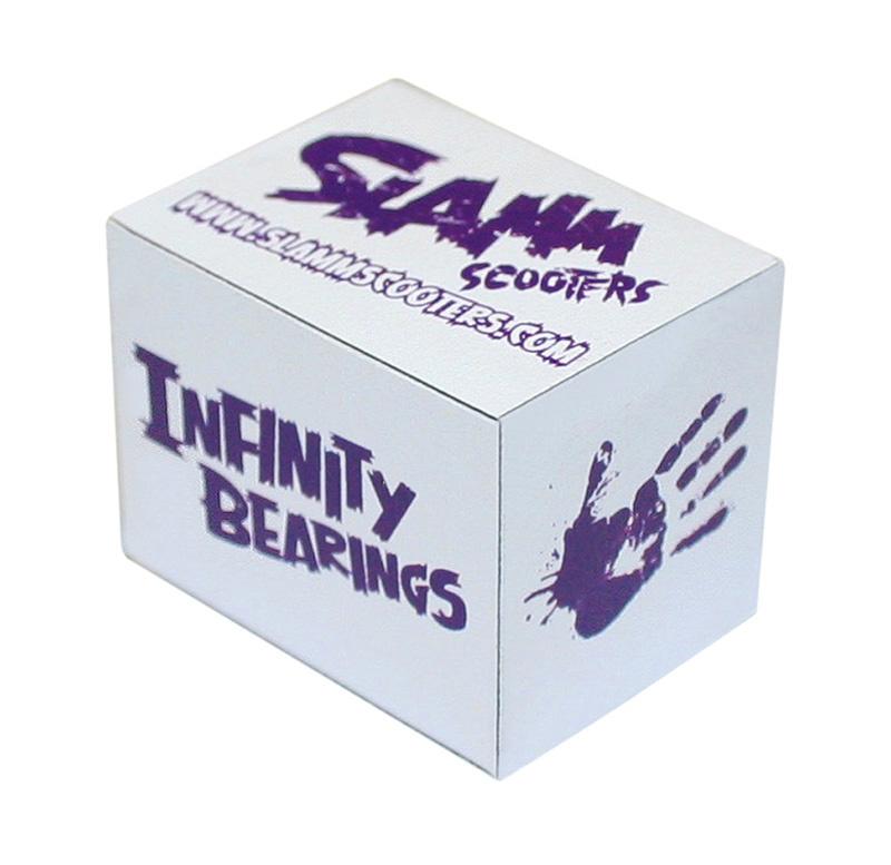 SLAMM SLAMM INFINITY LAGERS, 4-PACK