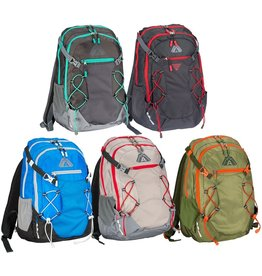ABBEY OUTDOOR RUCKSACK SPHERE - 35L