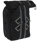 ABBEY ACTIVE OUTDOOR RUGZAK MESSENGER PACK X-JUNCTION - 18L