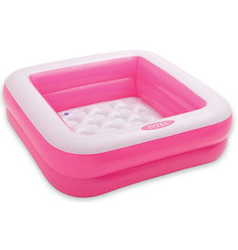INTEX INTEX SWIMMINGPOOL ROSA