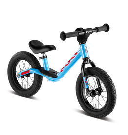 PUKY  PUKY LOOPFIETS LR LIGHT, BLAUW