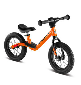 PUKY  PUKY LOOPFIETS LR LIGHT, ORANJE