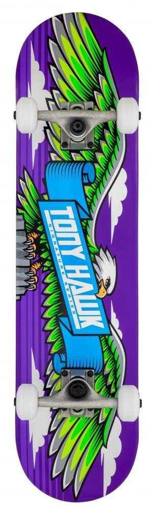 TONY HAWK TONY HAWK 180 SERIES SKATEBOARD, WINGSPAN