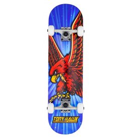 TONY HAWK TONY HAWK 180 SERIES MINI SKATEBOARD, KING HAWK
