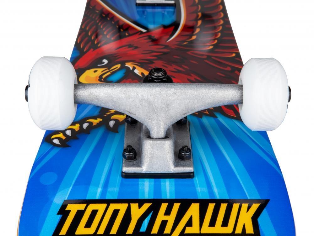 TONY HAWK TONY HAWK 180 SERIES MINI SKATEBOARD, KING HAWK
