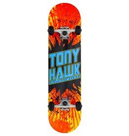 TONY HAWK TONY HAWK 180 SERIES SKATEBOARD, SHATTER LOGO