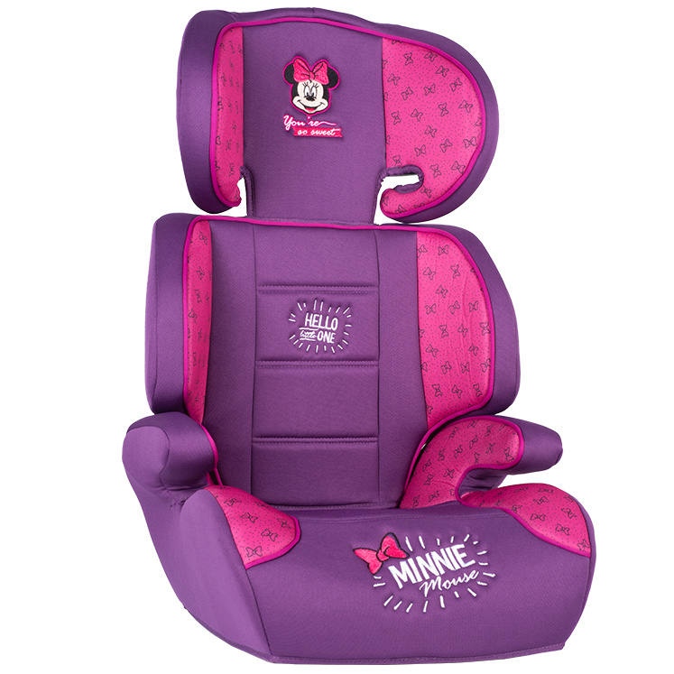 DISNEY MINNIE  MOUSE  AUTOSITZ