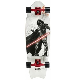 DISNEY STAR WARS SURFSKATE, FISH THE MACHINE