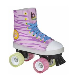 PLAYLIFE PLAYLIFE KIDS SKATES Funky LED