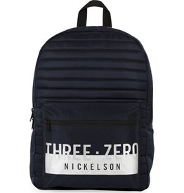 NICKELSON RUCKSACK NICKELSON BOYS BLAU: 43X33X17 CM