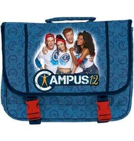 CAMPUS 12 SCHOOL RUGZAK CAMPUS 12: 32X42X10 CM