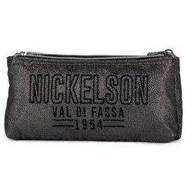 NICKELSON ETUI NICKELSON GIRLS SILVER: 10X21X6 CM