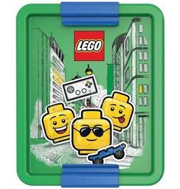 LEGO LUNCHBOX LEGO ICONIC: BOY