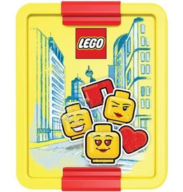 LEGO LUNCHBOX LEGO ICONIC: GIRL