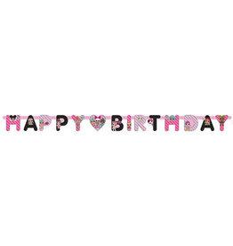 LOL SLINGER HAPPY BIRTHDAY LOL: 168 CM