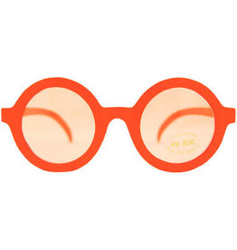 HALLOWEEN BRILLE HARRY POTTER STIL ORANGE