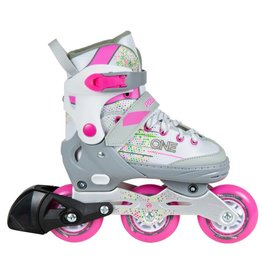 POWERSLIDE POWERSLIDE ONE KIDS,  INLINE SKATES FÜR GIRLS