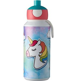 MEPAL POP-UP BECHER MEPAL EINHORN