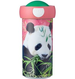 MEPAL SCHOOLBEKER ANIMAL PLANET PANDA