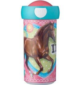 MEPAL SCHOOLBEKER PAARDEN MEPAL: MY HORSE