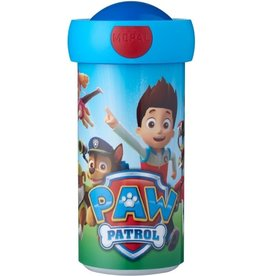 PAW PATROL SCHOOLBEKER PAW PATROL MEPAL