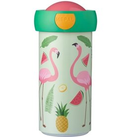 MEPAL SCHULCUP TROPICAL FLAMINGO MEPAL