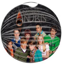 HUIS ANUBIS LAMPION/LATERNE DAS HAUS ANUBIS - 22CM