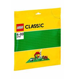 LEGO LEGO CLASSIC GRÜNE BAUPLATTE