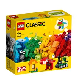 LEGO LEGO CLASSIC STENEN EN IDEE