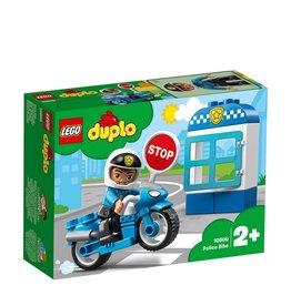 LEGO LEGO DUPLO POLIZEIMOTOR
