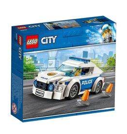LEGO LEGO CITY POLIZEISTREIFENWAGEN