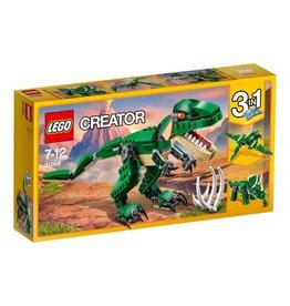 LEGO LEGO CREATOR MIGHTY DINOSAURIER