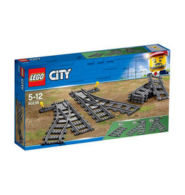 LEGO LEGO CITY ZUG ERSATZ