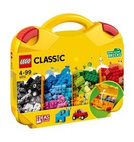 LEGO LEGO CLASSIC KREATIVE KOFFER