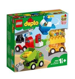 LEGO LEGO DUPLO MEINE ERSTEN AUTOMATISCHEN KREATIONEN