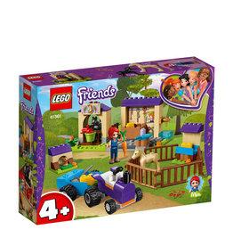 LEGO LEGO FRIENDS MIAS FOHLENSTALL