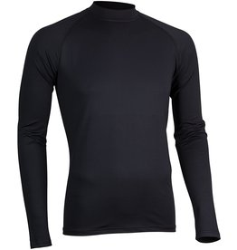 AVENTO BASE LAYER LANGE MOUW • HEREN • ZWART