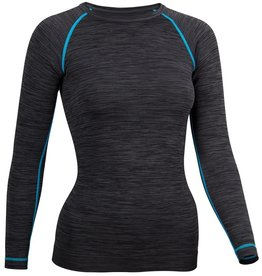 NIJDAM THERMOSHIRT DAMES • SUPERIOR