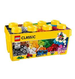 LEGO LEGO CLASSIC OPBERGDOOS MEDIUM