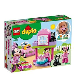 LEGO LEGO DUPLO MINNIES GEBURTSTAGSFEIER