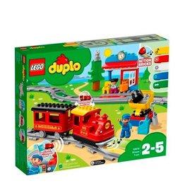 LEGO LEGO DUPLO STOOMTREIN