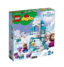 LEGO LEGO DUPLO EIS SCHLOSS