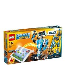 LEGO LEGO CREATIVE TOOL BOX BOOST: VERNIE