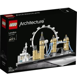 LEGO LEGO ARCHITECTURE LONDEN