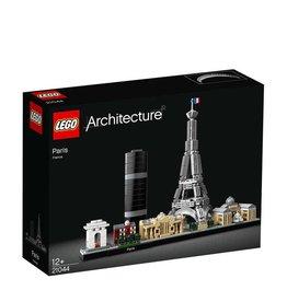 LEGO LEGO ARCHITECTURE PARIS