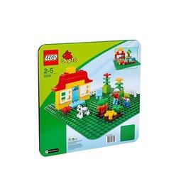 LEGO LEGO DUPLO BOUWPLAAT GROOT: 24X24 NOPPEN