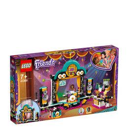 LEGO LEGO FRIENDS ANDREA'S TALENTENJACHT