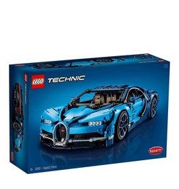 LEGO LEGO TECHNIC BUGATTI CHIRON